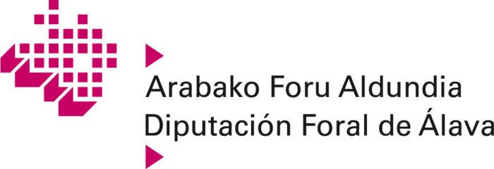 Logo Diputación Foral de Álava