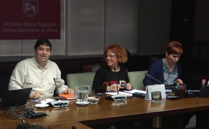 Javier Torre y Sofía Iturritxa