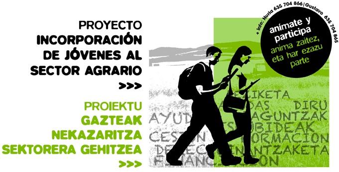 Logo del proyecto JOVENES