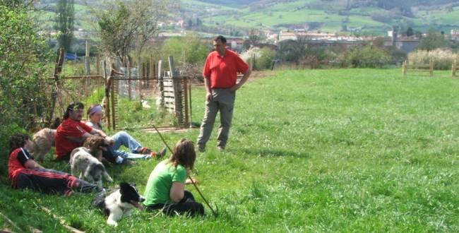 pastores jóvenes