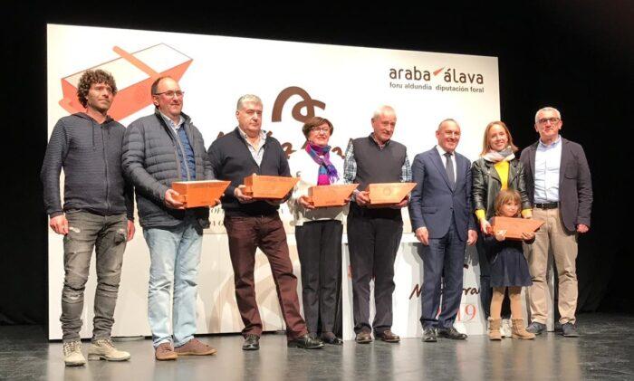 Premios Nekazaraba