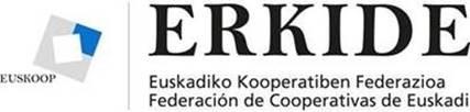 Logo de Erkide