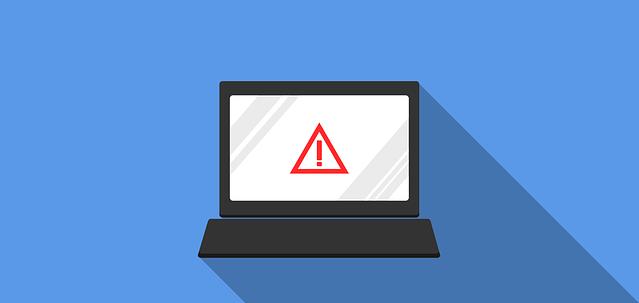 simbolo virus informatico