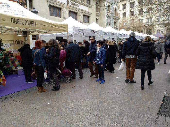 Feria Ardoaraba