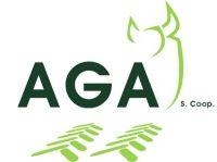 Logo de AGA S,Coop