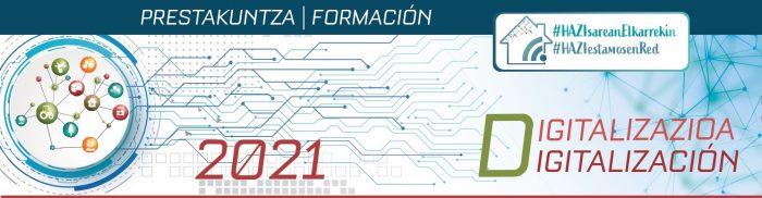 cartel hazi digitalizacion
